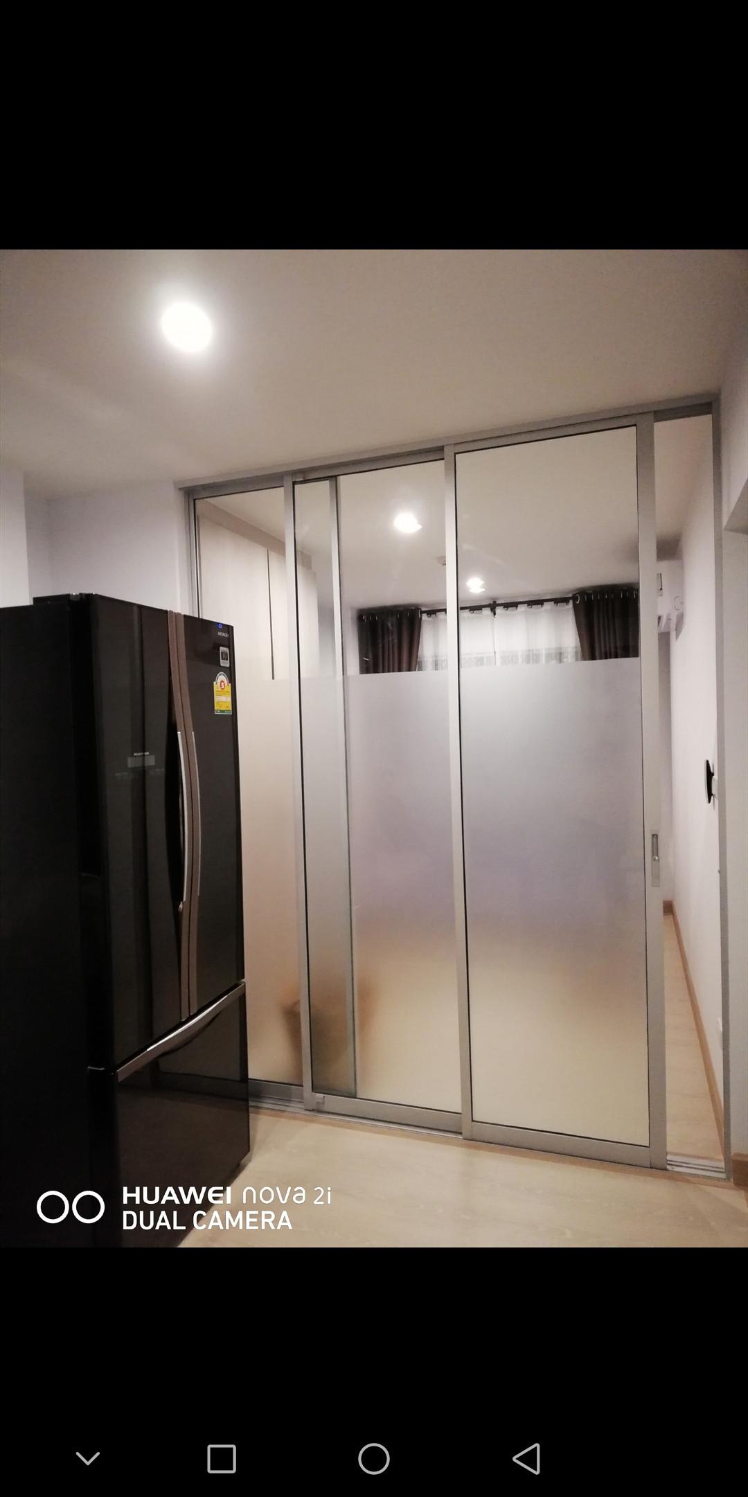 รูปของประกาศเช่าคอนโดเดอะ คิทท์ พลัส สุขุมวิท 113(1 ห้องนอน)(3)