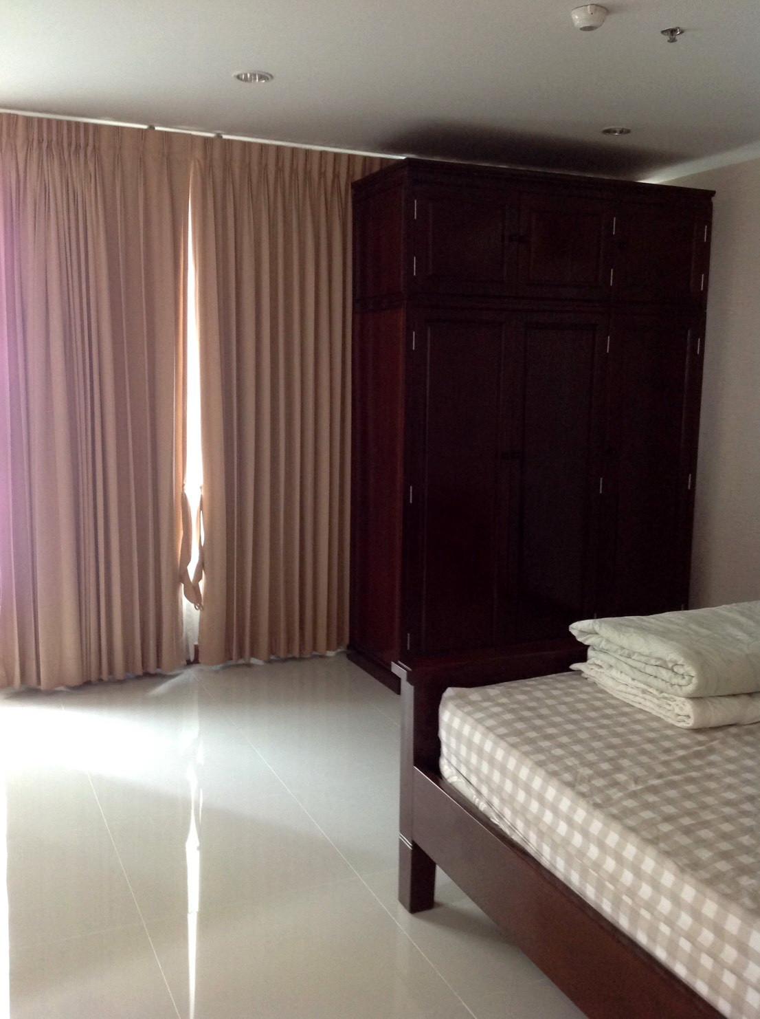 รูปของประกาศเช่าคอนโดสุขุมวิท ลิฟวิ่ง ทาวน์(1 ห้องนอน)(4)