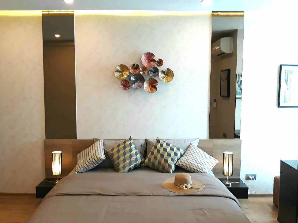รูปของประกาศเช่าคอนโดQ ชิดลม-เพชรบุรี(1 ห้องนอน)(1)