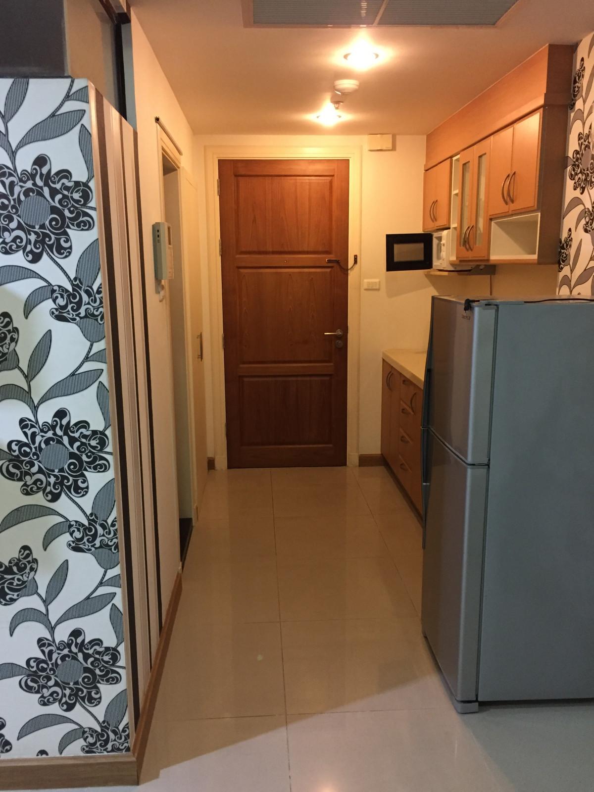 รูปของประกาศเช่าคอนโดSupalai casa Riva Vista2(1 ห้องนอน)(3)