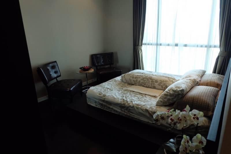 รูปของประกาศขายคอนโดเดอะ พาโน พระราม 3(2 ห้องนอน)(1)