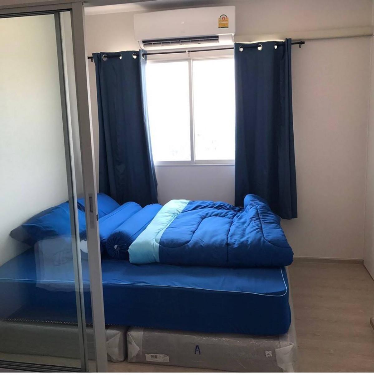 รูปของประกาศขายคอนโดพลัม คอนโด พาร์ค รังสิต(1 ห้องนอน)(1)