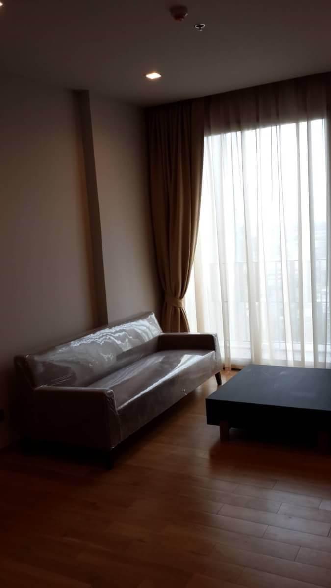 รูปของประกาศเช่าคอนโดคีนน์ บาย แสนสิริ(1 ห้องนอน)(1)