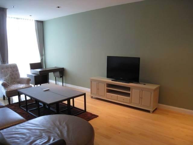 รูปของประกาศเช่าคอนโดAthenee Residence(2 ห้องนอน)(4)