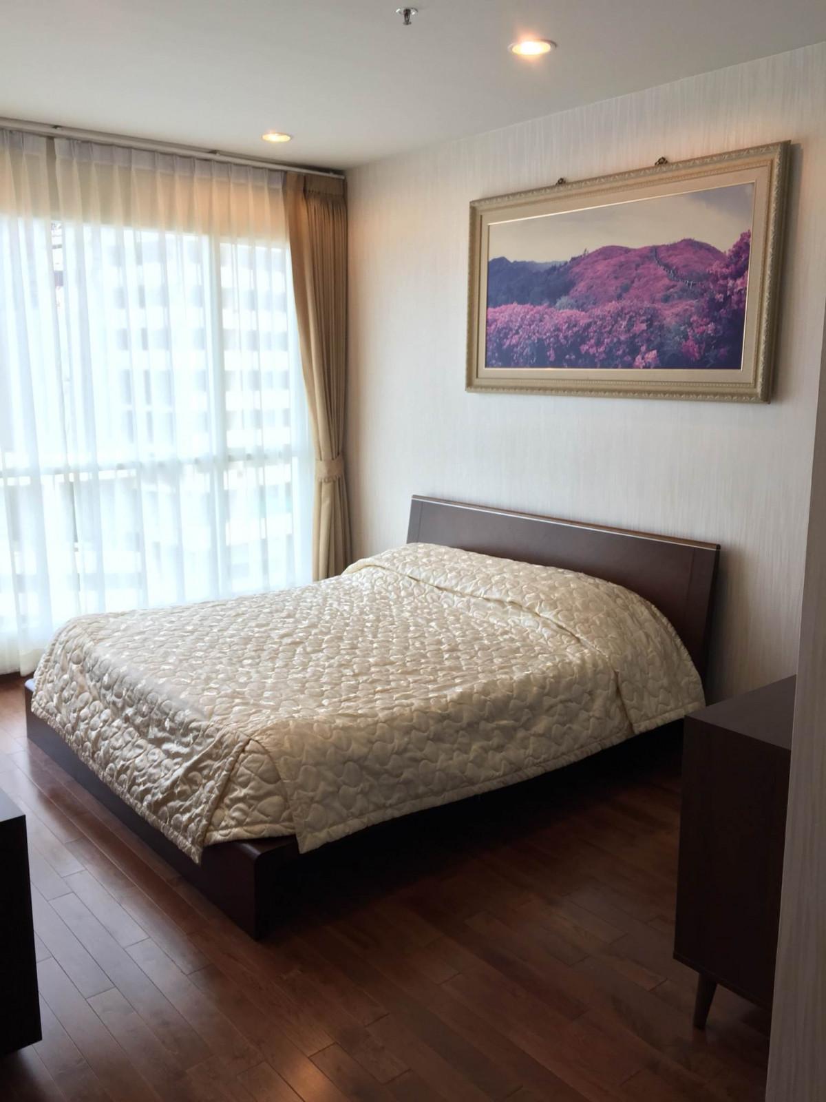 รูปของประกาศขายคอนโดThe Address Chidlom(1 ห้องนอน)(4)