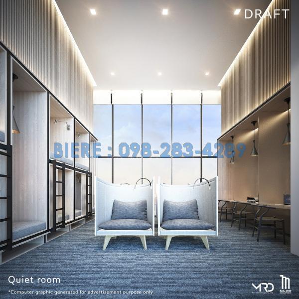 รูปของประกาศขายคอนโดมารุ เอกมัย 2(1 ห้องนอน)(3)