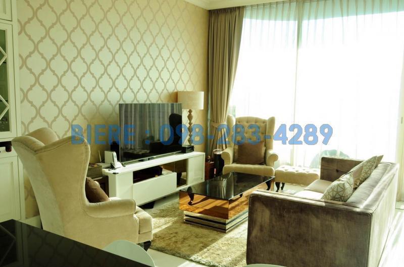 รูปของประกาศเช่าคอนโดRoyce Private Residences(3 ห้องนอน)(4)