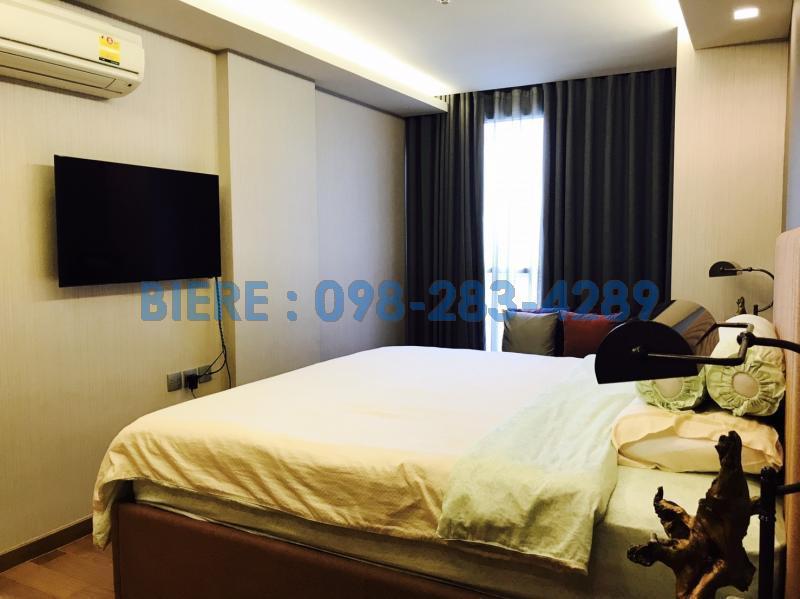 รูปของประกาศเช่าคอนโดVia BOTANI (เวีย โบทานี)(2 ห้องนอน)(3)