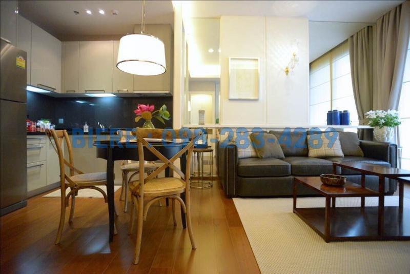 รูปของประกาศเช่าคอนโดควอทโทร บาย แสนสิริ(1 ห้องนอน)(4)