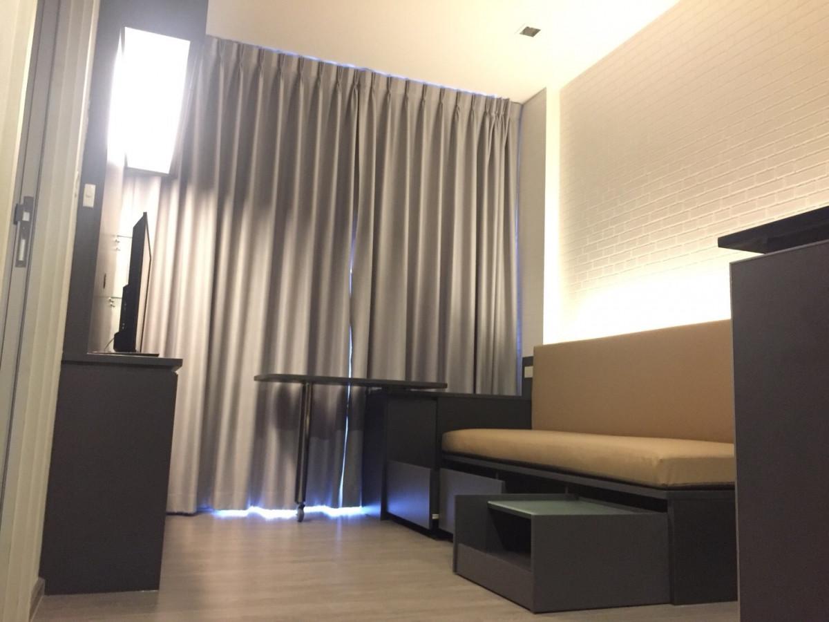 รูปของประกาศเช่าคอนโดนายน์ บาย แสนสิริ(1 ห้องนอน)(4)