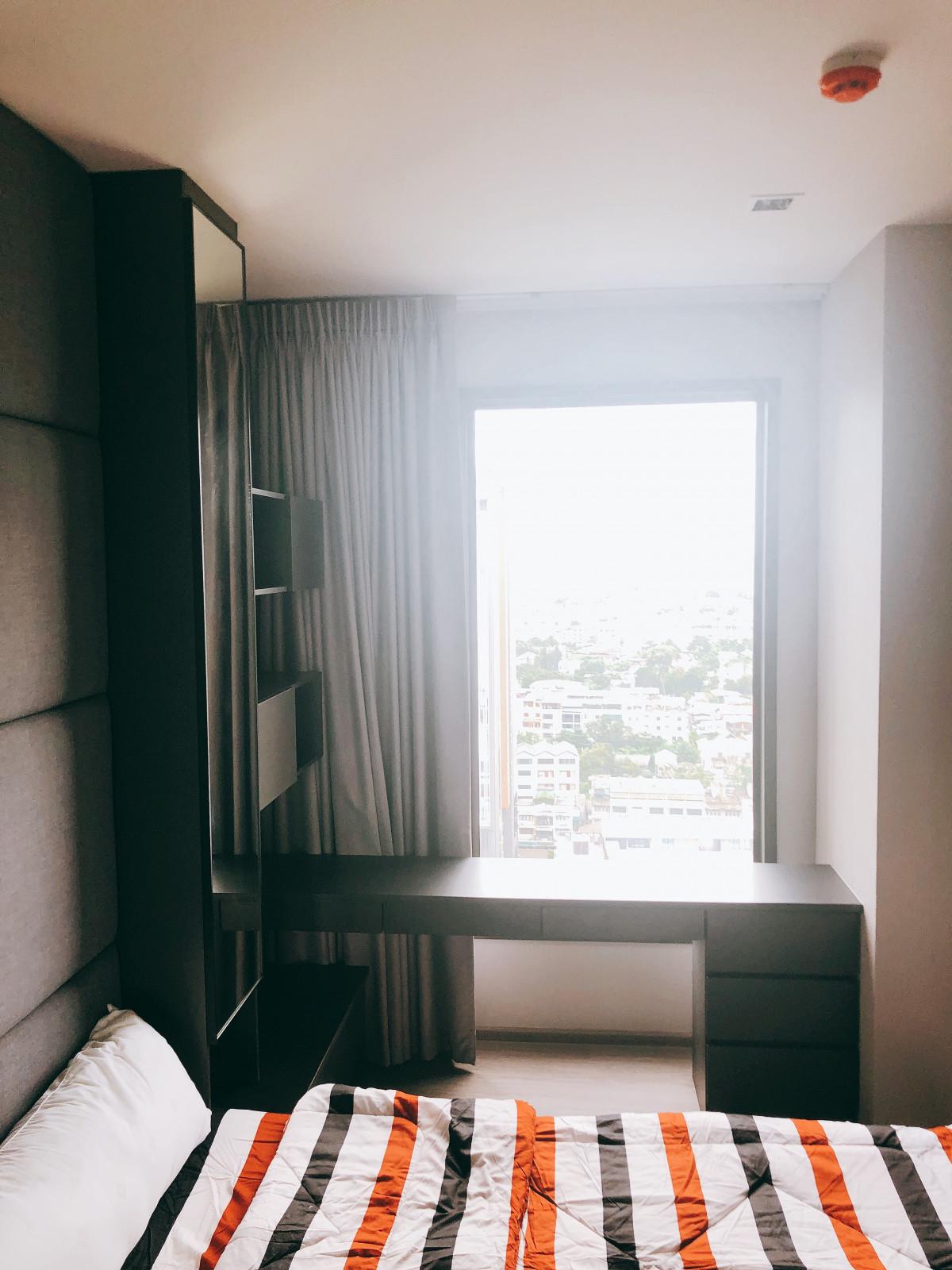 รูปของประกาศเช่าคอนโดนายน์ บาย แสนสิริ(1 ห้องนอน)(3)