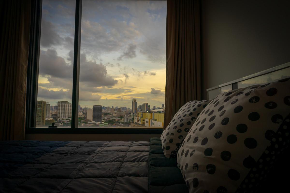 รูปของประกาศเช่าคอนโดM ลาดพร้าว(1 ห้องนอน)(3)
