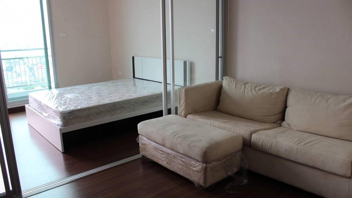รูปของประกาศขายคอนโดศุภาลัย ไลท์ สาทร - เจริญราษฎร์(1 ห้องนอน)(1)