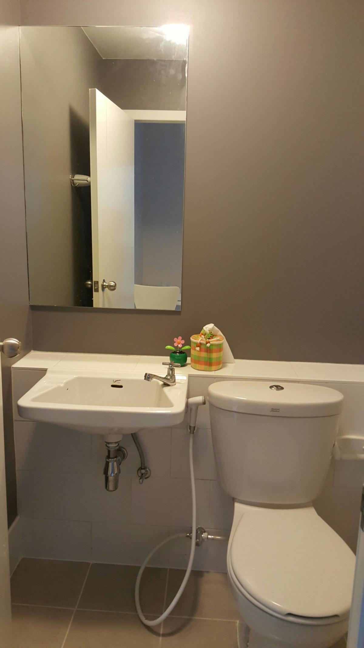 รูปของประกาศเช่าคอนโดพลัม คอนโด พาร์ค รังสิต(1 ห้องนอน)(3)
