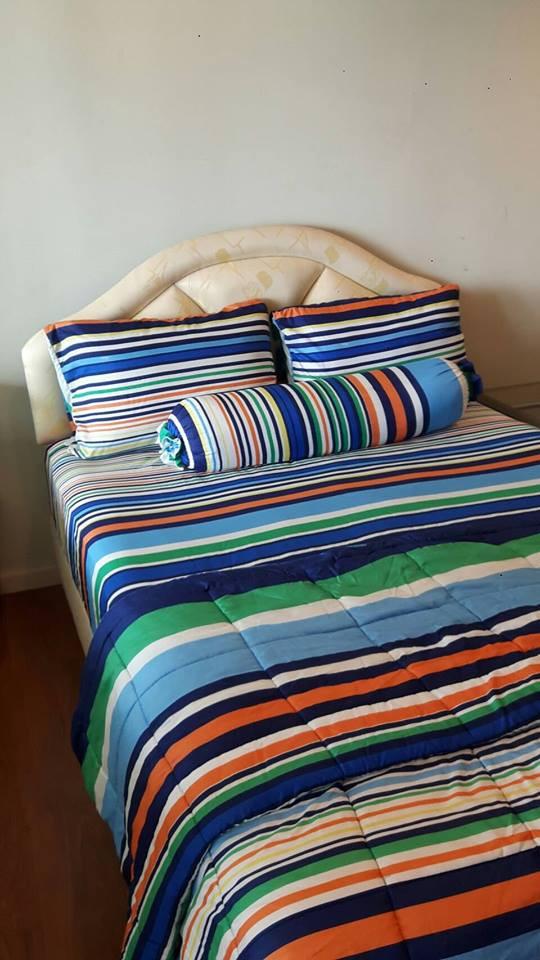 รูปของประกาศเช่าคอนโดแกรนด์ พาร์ค วิว(1 ห้องนอน)(4)