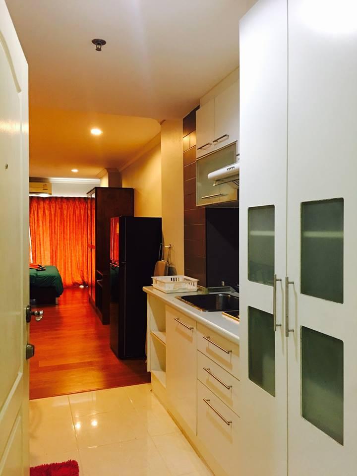 รูปของประกาศเช่าคอนโดแกรนด์ พาร์ค วิว(1 ห้องนอน)(1)