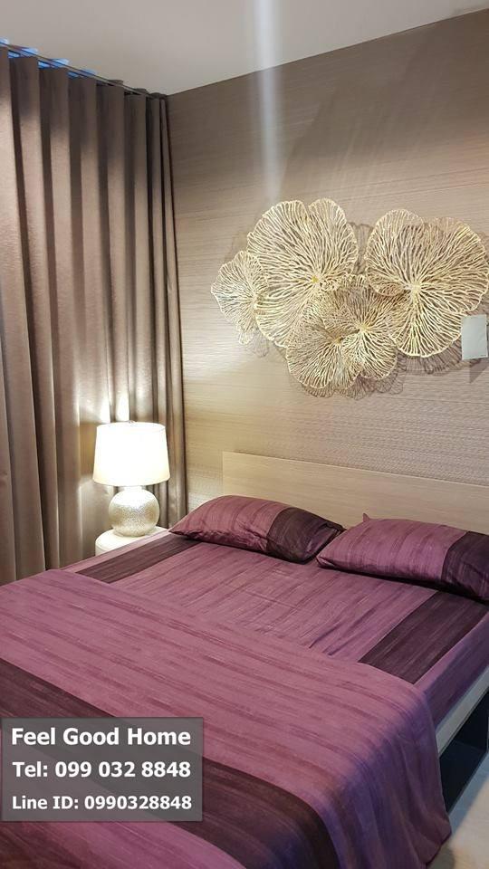 รูปของประกาศเช่าคอนโดไอดีโอ สุขุมวิท 115(1 ห้องนอน)(2)