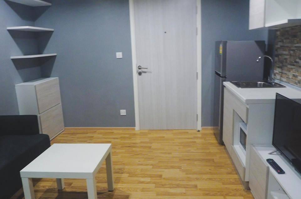 รูปของประกาศเช่าคอนโดThe Cabana(1 ห้องนอน)(4)