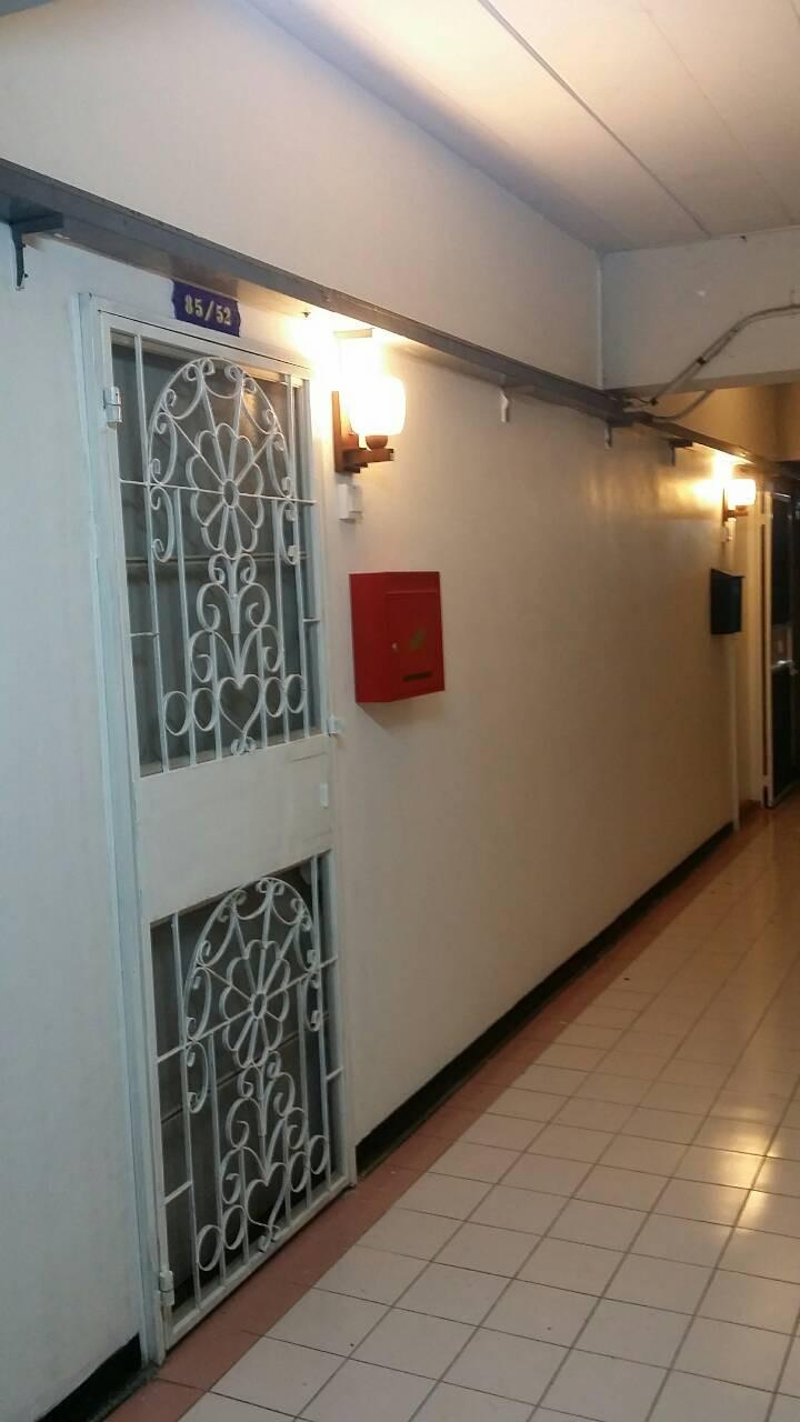รูปของประกาศเช่าคอนโดให้เช่าสินธานีคอนโด(1 ห้องนอน)(4)