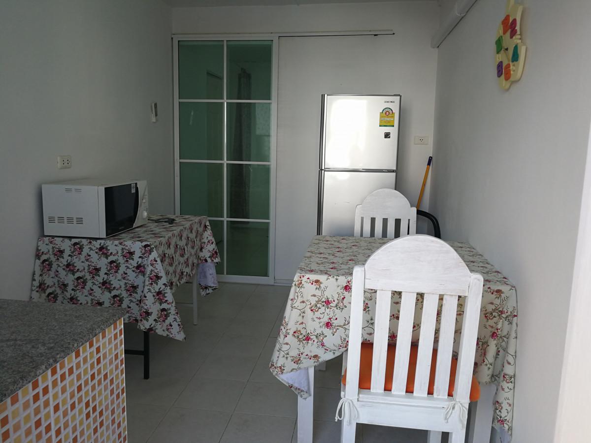 รูปของประกาศขายคอนโดเทเวศร์  แมนชั่น(1 ห้องนอน)(2)