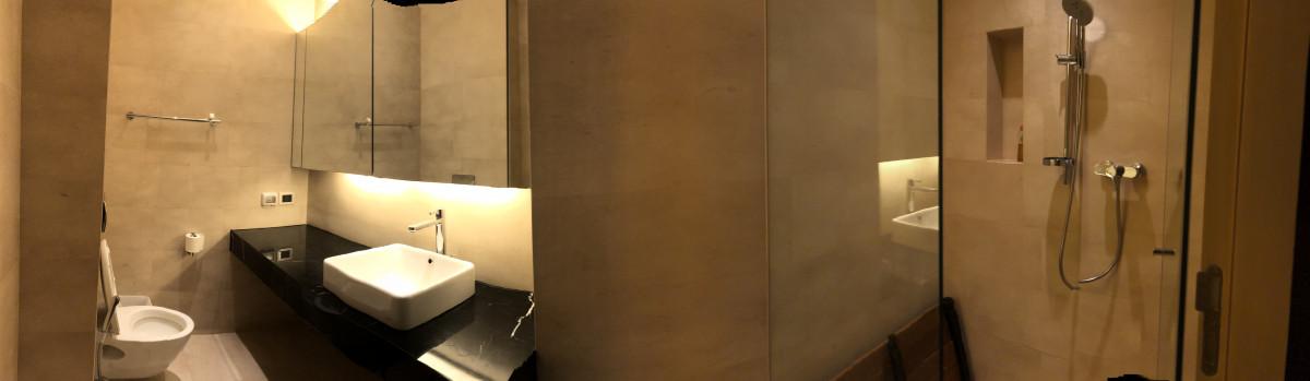 รูปของประกาศเช่าคอนโดศาลาแดง Residences(1 ห้องนอน)(4)