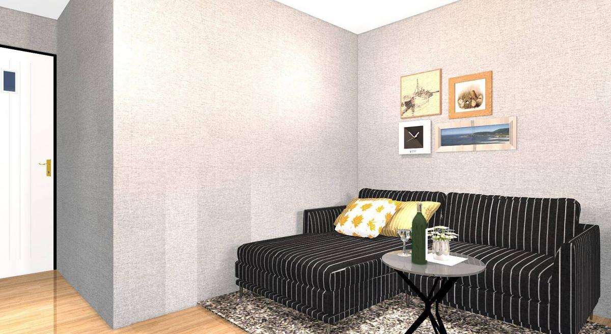 รูปของประกาศขายคอนโดรีเจ้นท์ โฮม บางซ่อน(1 ห้องนอน)(3)