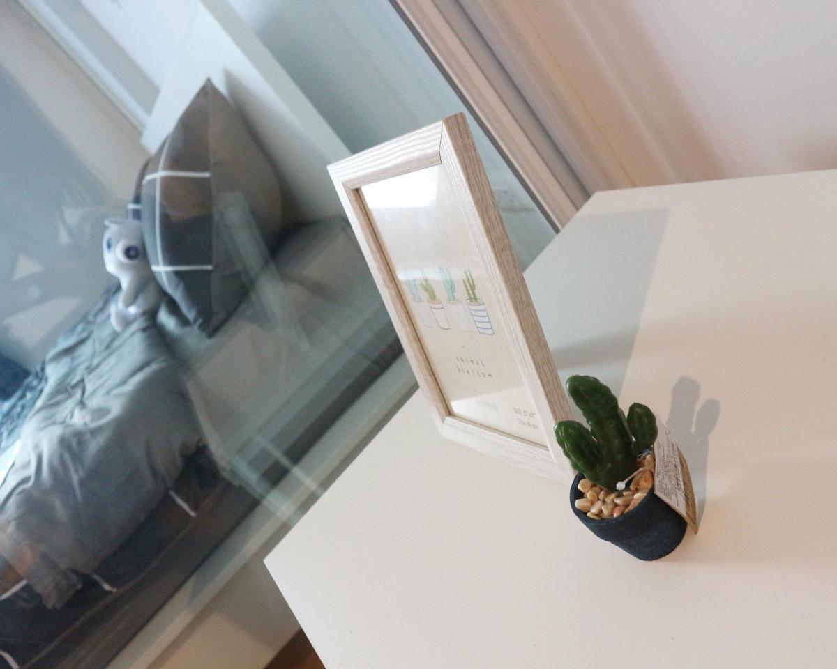 รูปของประกาศขายคอนโดทิวลิป สแควร์ เพชรเกษม-อ้อมน้อย (Tulip Square)(1 ห้องนอน)(3)