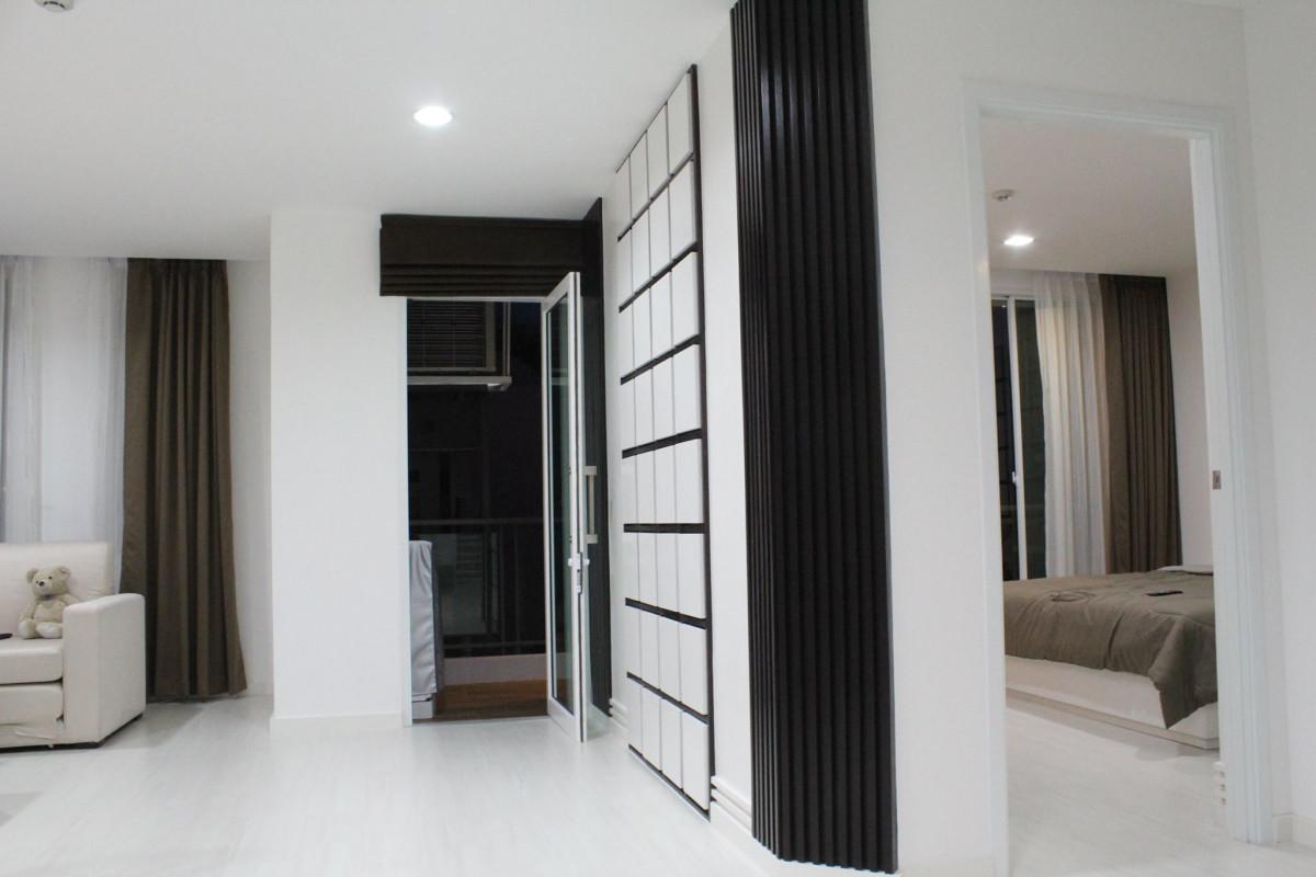 รูปของประกาศเช่าคอนโดS condo Chiang Mai(1 ห้องนอน)(1)