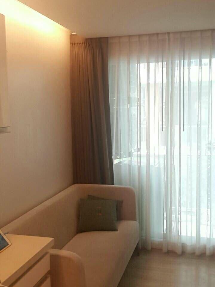 รูปของประกาศเช่าคอนโดเอมเมอรัลด์ เรสซิเดนท์ รัชดา(1 ห้องนอน)(2)