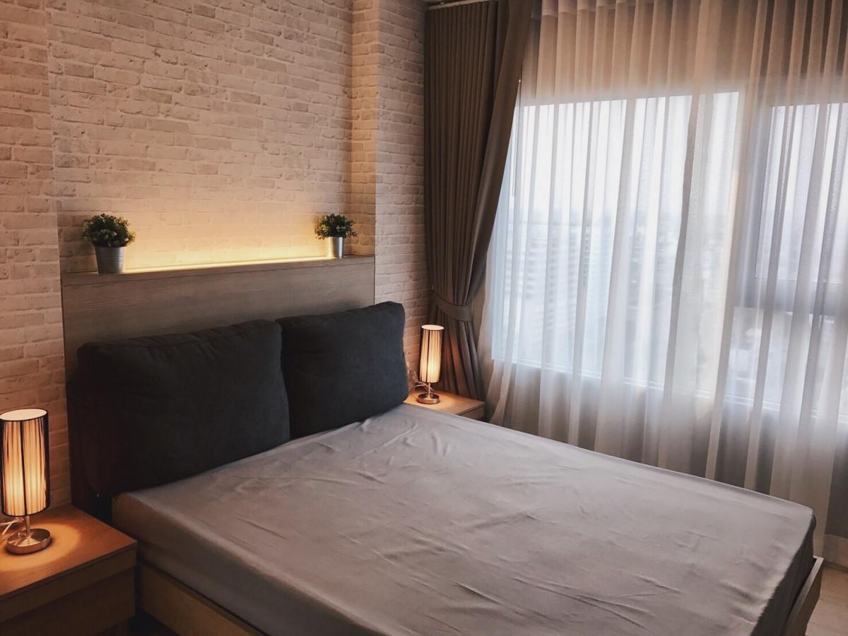 รูปของประกาศเช่าคอนโดแอสปาย สาทร - ท่าพระ(1 ห้องนอน)(1)