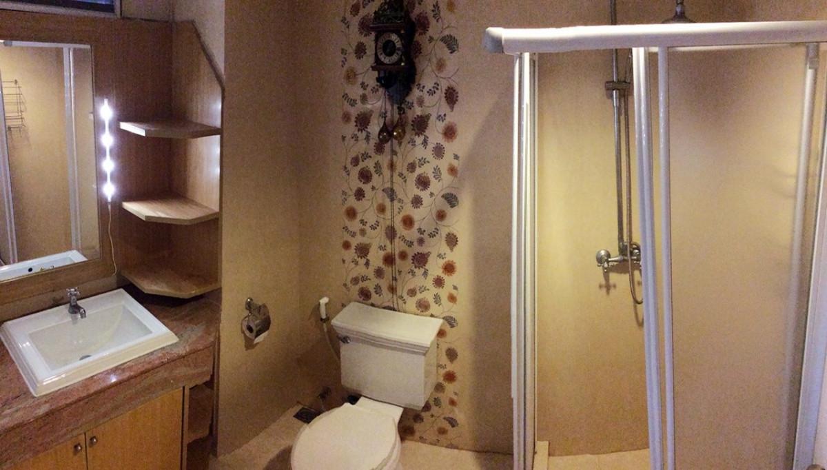 รูปของประกาศขายคอนโดบ้านกลางหัวหินคอนโด(1 ห้องนอน)(2)