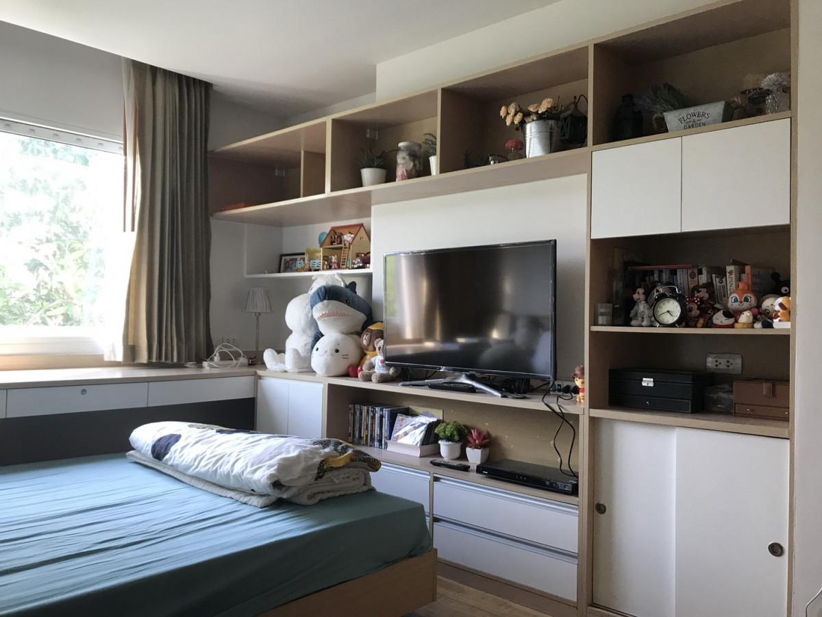 รูปของประกาศขายคอนโดResidence 52(1 ห้องนอน)(2)