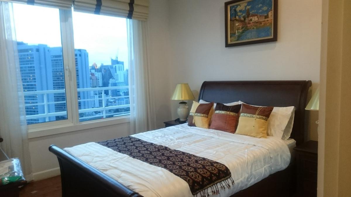 รูปของประกาศขายคอนโดสิริ เรสซิเด้นซ์(2 ห้องนอน)(2)