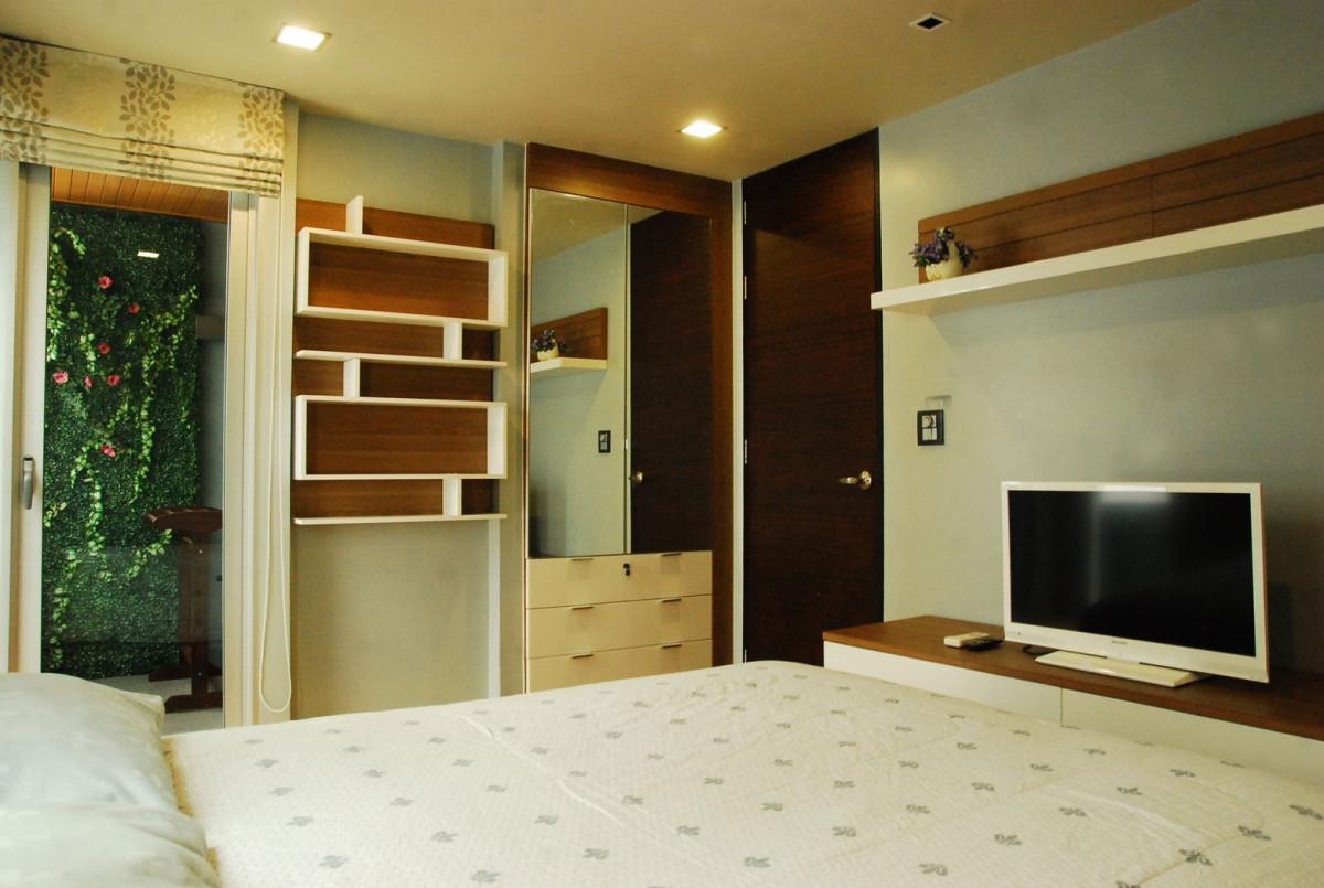 รูปของประกาศเช่าคอนโดQUAD สีลม(2 ห้องนอน)(1)
