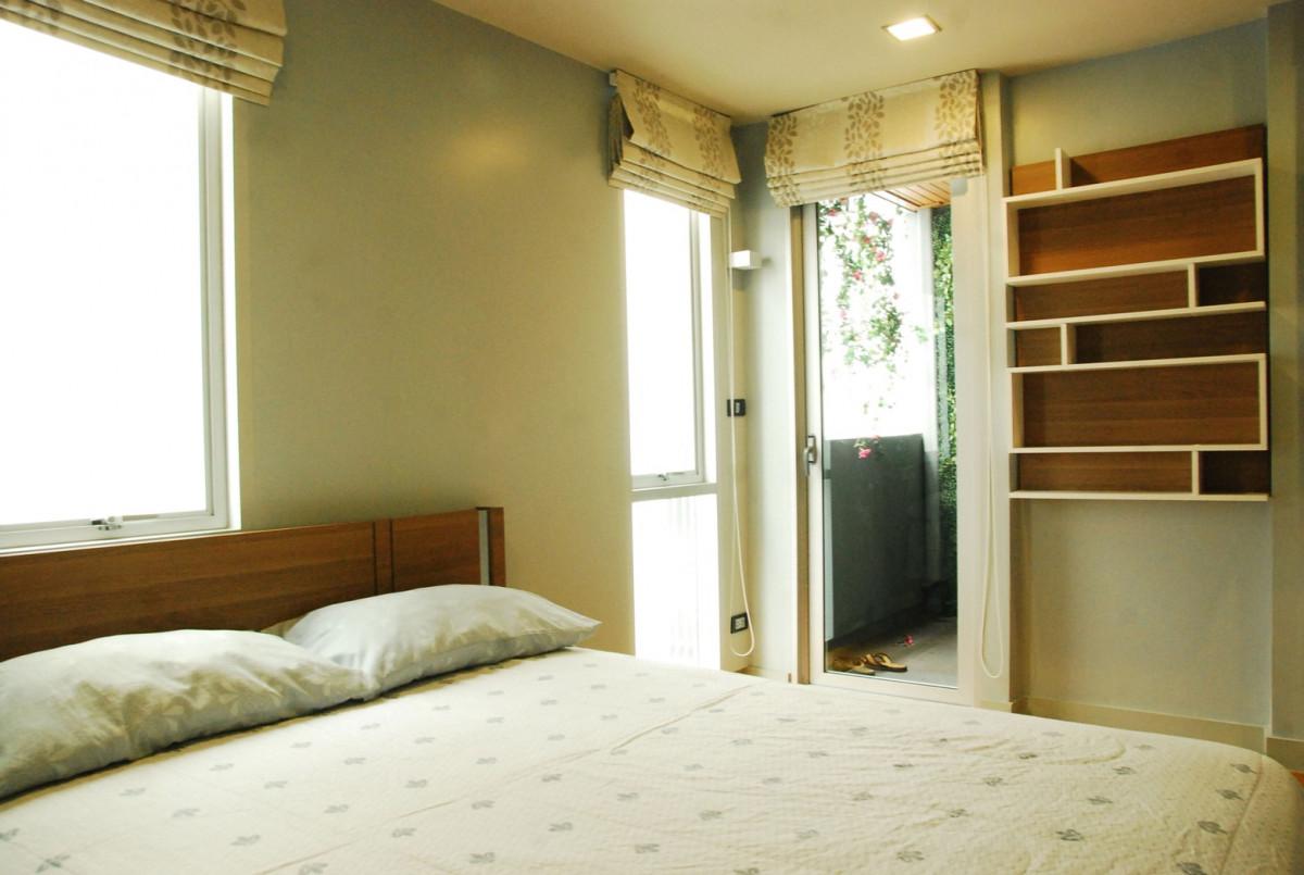 รูปของประกาศเช่าคอนโดQUAD สีลม(2 ห้องนอน)(2)