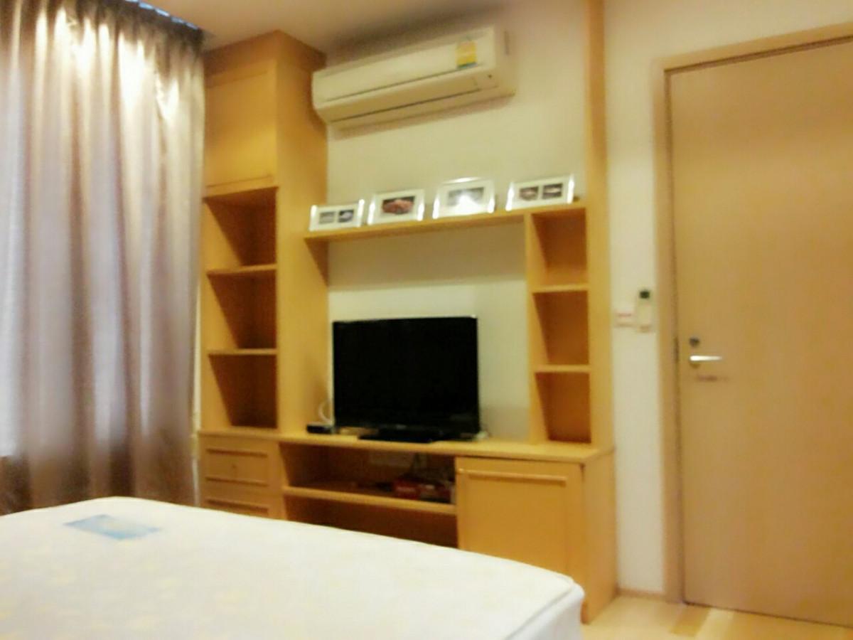 รูปของประกาศขายคอนโดสิริ แอท สุขุมวิท(1 ห้องนอน)(3)