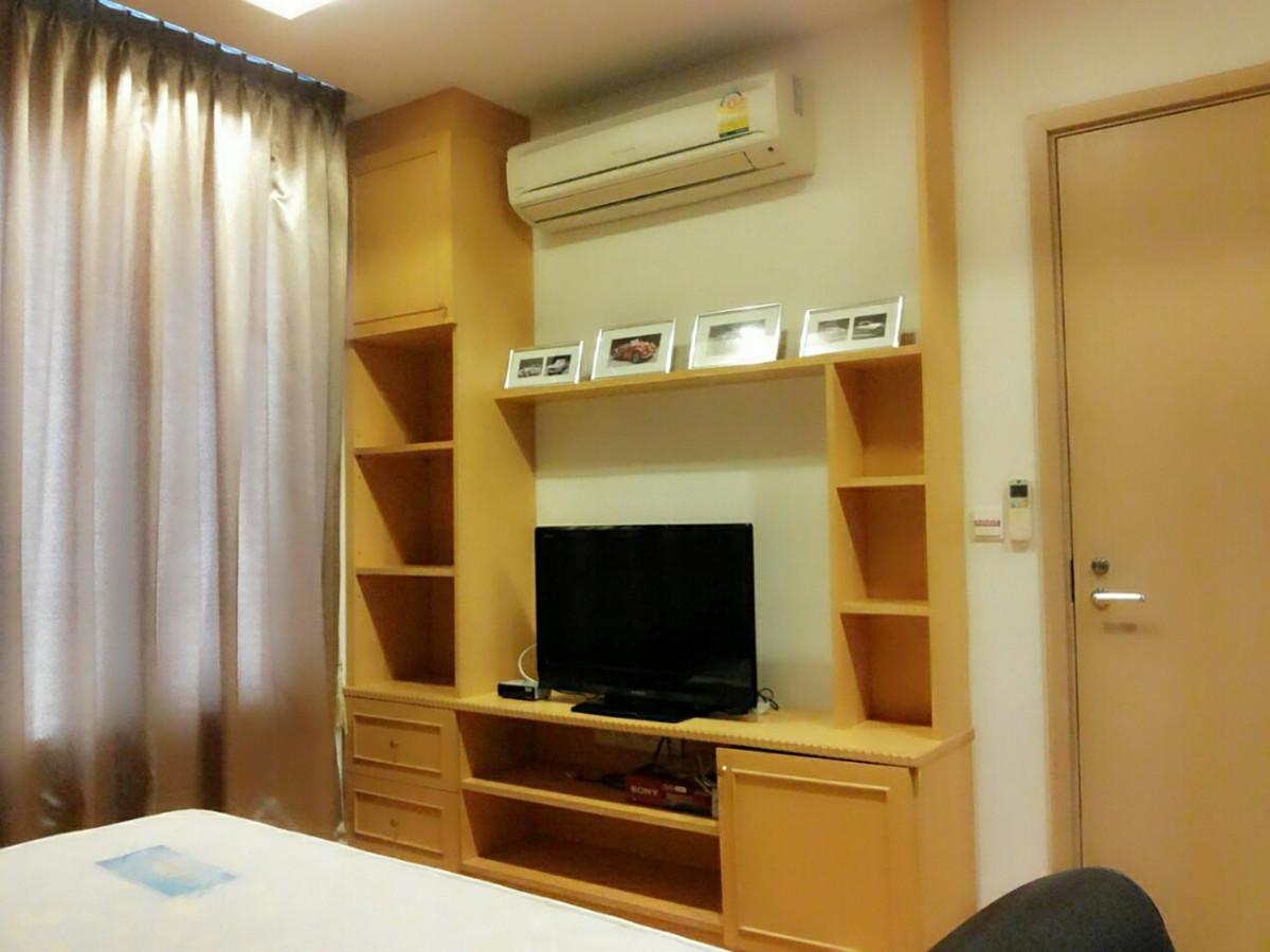 รูปของประกาศขายคอนโดสิริ แอท สุขุมวิท(1 ห้องนอน)(4)