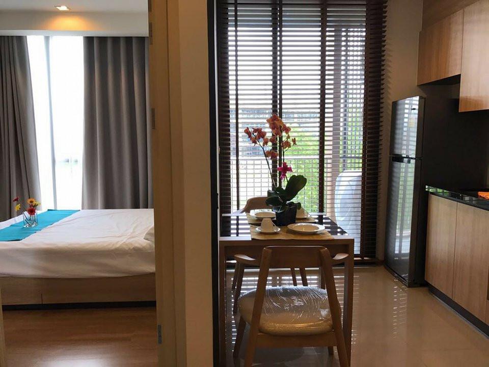 รูปของประกาศเช่าคอนโดฮาสุเฮาส์(1 ห้องนอน)(2)