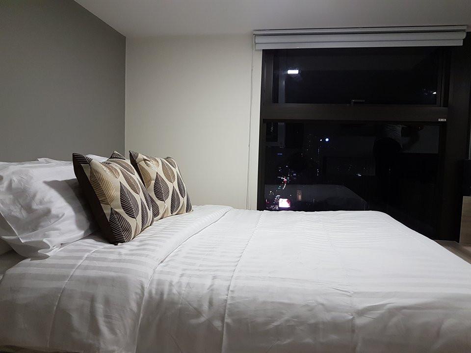 รูปของประกาศเช่าคอนโดชีวาทัย เรสซิเดนซ์ อโศก(1 ห้องนอน)(1)