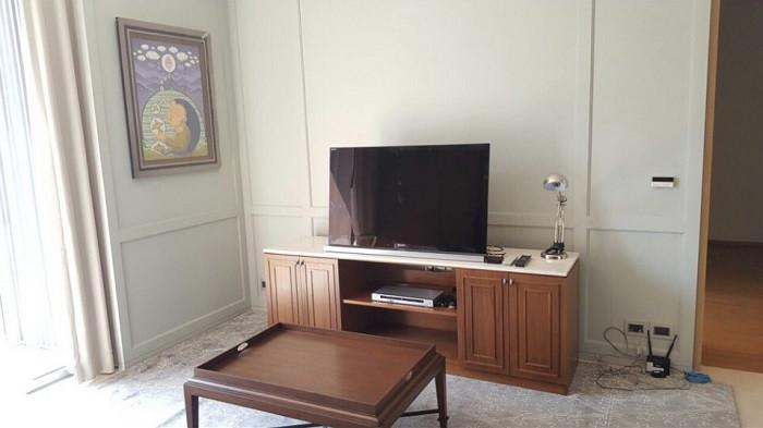 รูปของประกาศเช่าคอนโดศาลาแดง Residences(2 ห้องนอน)(2)
