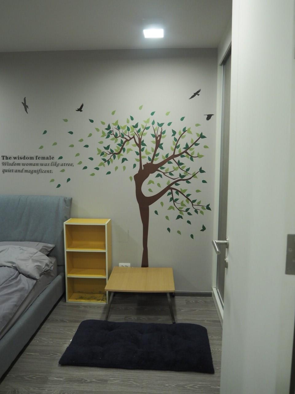 รูปของประกาศเช่าคอนโดZelle รัตนาธิเบศร์(1 ห้องนอน)(2)