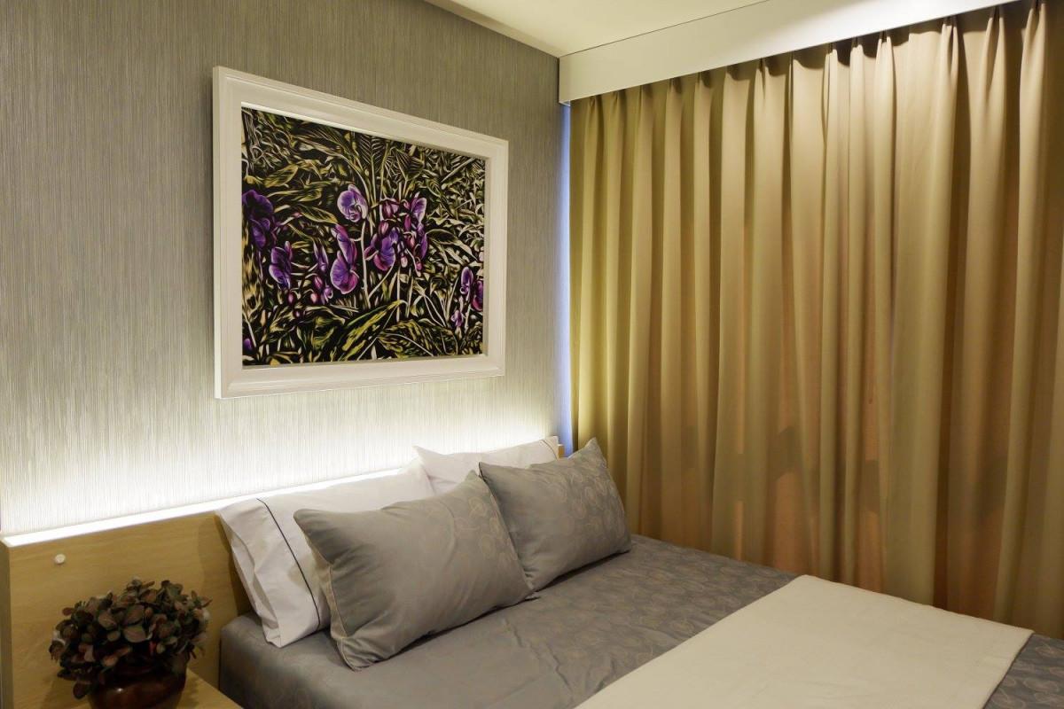 รูปของประกาศขายคอนโดเดอะ เบส พาร์ค เวสท์ สุขุมวิท 77(1 ห้องนอน)(2)