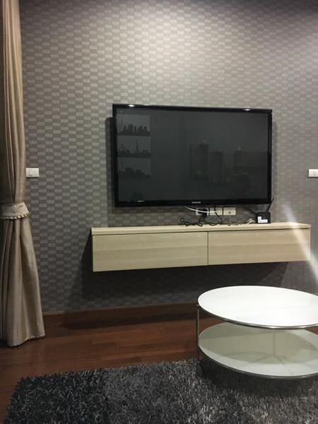 รูปของประกาศเช่าคอนโดดิ แอดเดรส ชิดลม(1 ห้องนอน)(4)