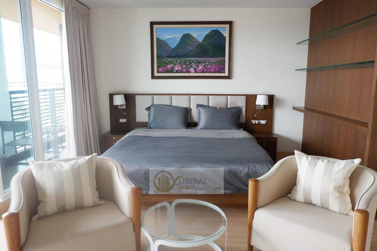 รูปของประกาศขายคอนโดTree Condo Luxe สุขุมวิท 52(5 ห้องนอน)(1)