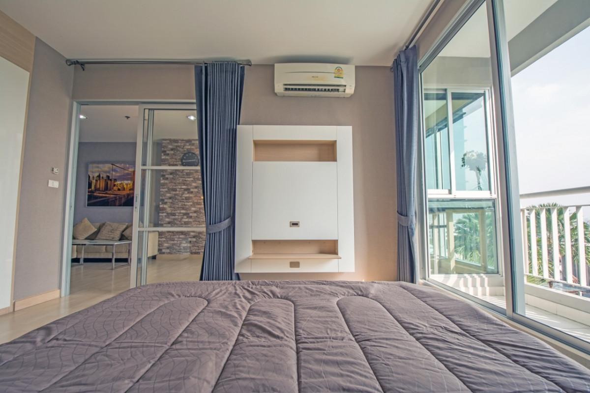 รูปของประกาศเช่าคอนโดริทึ่ม รัชดา(1 ห้องนอน)(3)