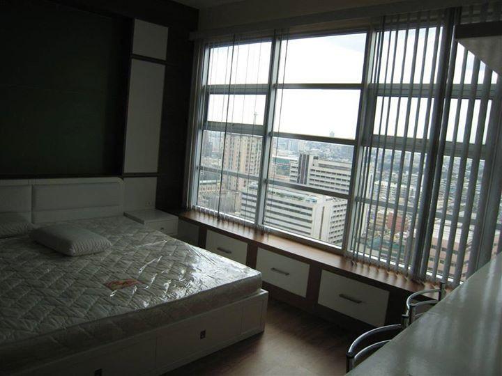 รูปของประกาศเช่าคอนโดบ้านกลางกรุงสยาม - ปทุมวัน(1 ห้องนอน)(1)