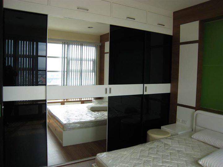 รูปของประกาศเช่าคอนโดบ้านกลางกรุงสยาม - ปทุมวัน(1 ห้องนอน)(2)