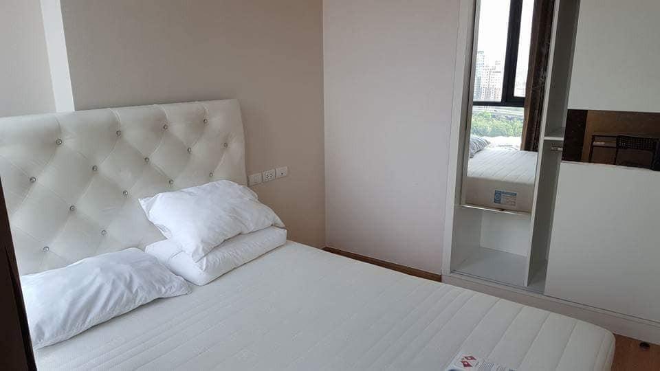 รูปของประกาศเช่าคอนโดQ House Condo สุขุมวิท 79(1 ห้องนอน)(1)