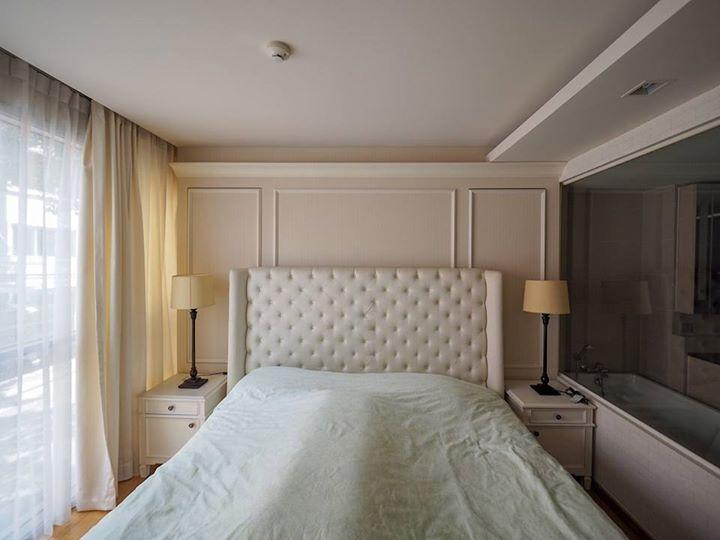 รูปของประกาศขายคอนโดเวีย โบทานี สุขุมวิท 47(1 ห้องนอน)(2)