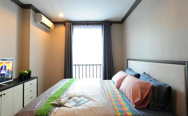 รูปของประกาศขายคอนโดเดอะ รีเซิร์ฟ เกษมสันต์ 3(1 ห้องนอน)(1)